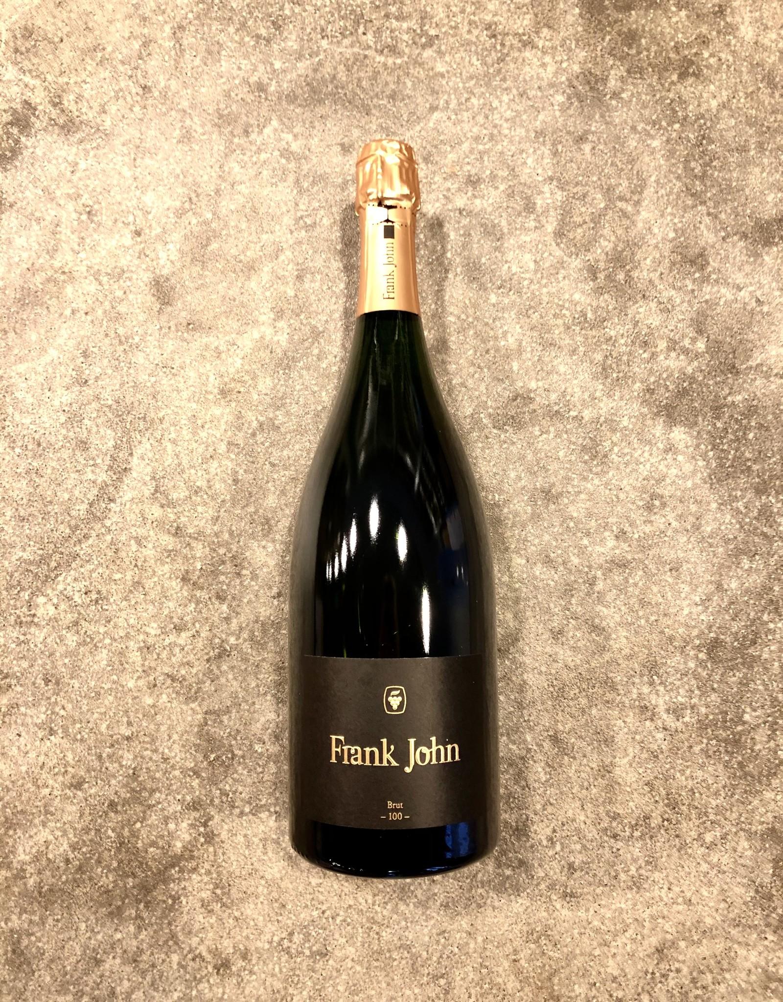Frank John Magnum Riesling 2010 Brut 100