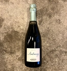 Champagne Marguet Ambonnay Grand Cru Extra Brut 2015