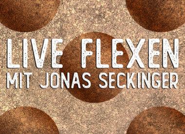 Lagen Flexen mit Jonas Seckinger