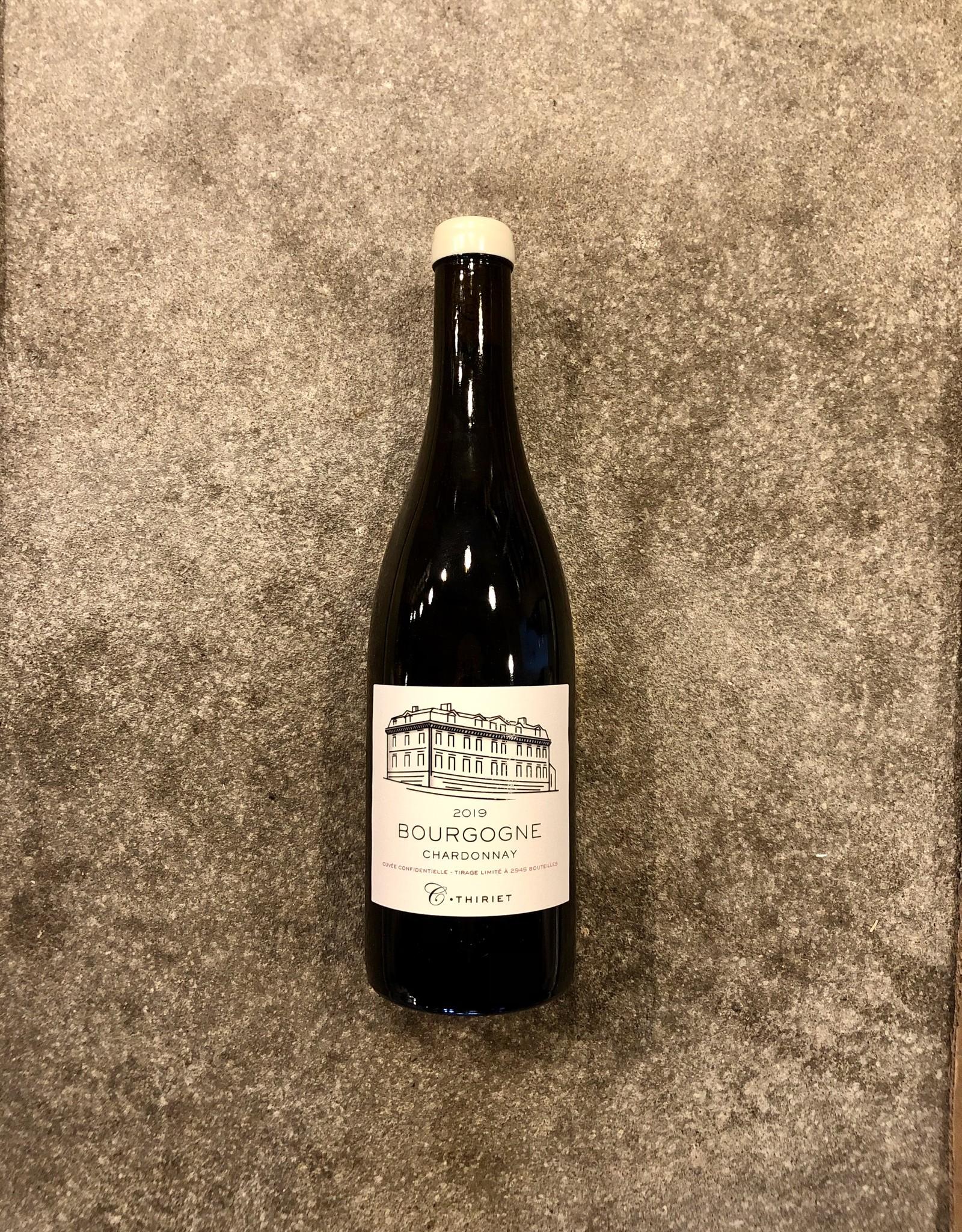 Thiriet Bourgogne Chardonnay 2019