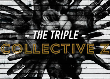 Collective Z -THE TRIPLE-