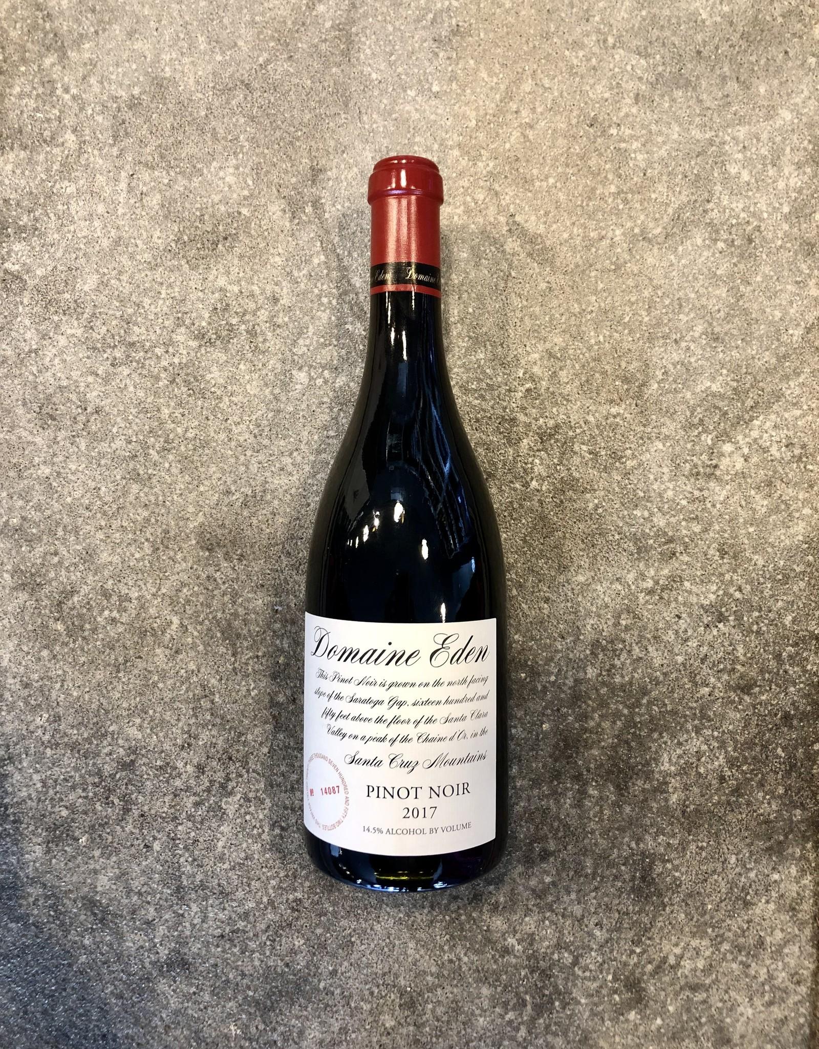 Mount Eden Vineyards Domaine Eden Pinot Noir 2017