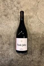 Frank John Pinot Noir Kalkstein 2018