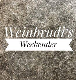 Weinbrudi´s Weekender