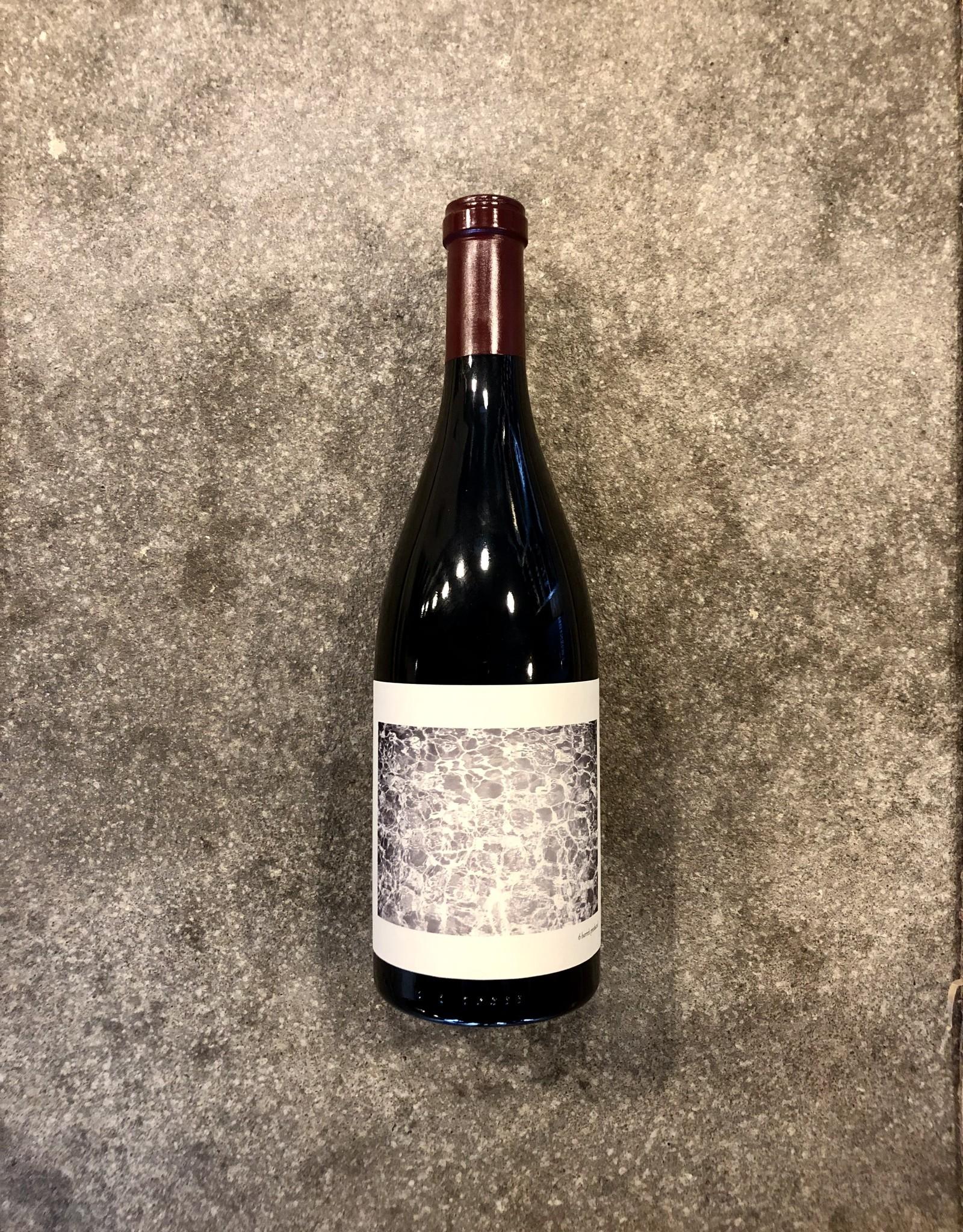 Chanin Sanford & Benedict Vineyard Pinot Noir 2017