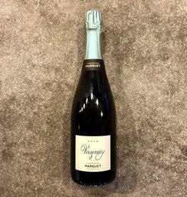 Champagne Marguet Verzenay Brut Nature 2016