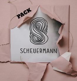 Scheuermann Scheuermann Paket