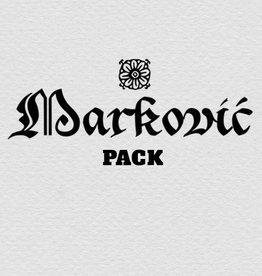 Markovic Tomislav Markovic Pack