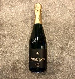 Frank John 2016 Riesling Brut 50
