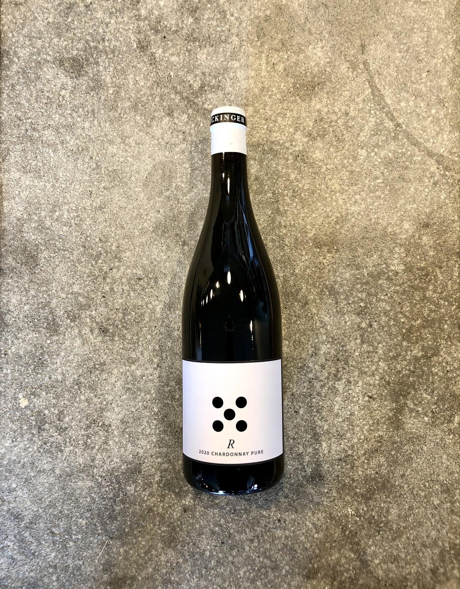 Seckinger Chardonnay Pure R 2020