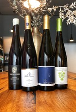 Riesling was my first love