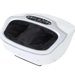 vidaXL Voetmassage apparaat met 3 massage-instellingen