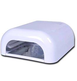 vidaXL 36W UV Lamp Gel Nagels Droger (Incl. lampen)