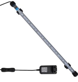 vidaXL Onderwaterlamp LED 48 cm (blauw)