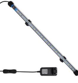 vidaXL Onderwaterlamp LED 48 cm (wit)