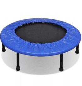 vidaXL Mini trampoline 81 cm