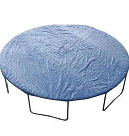 vidaXL Hoes trampoline Ø 460 cm