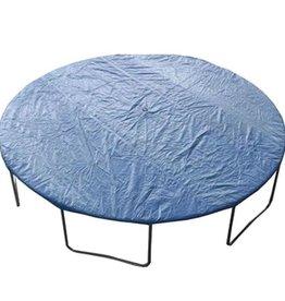 vidaXL Hoes trampoline Ø 430 cm