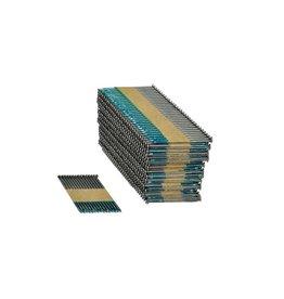 vidaXL Spijkers voor spijkerpistool (1000 stuks)
