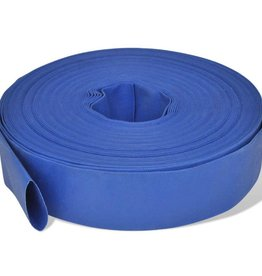 vidaXL Waterslang 2'' 50 m PVC