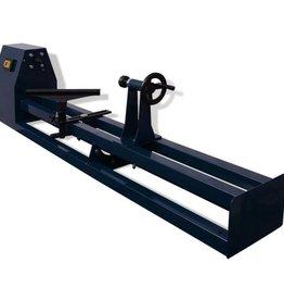vidaXL Houtdraaibank 1000 mm 400 W