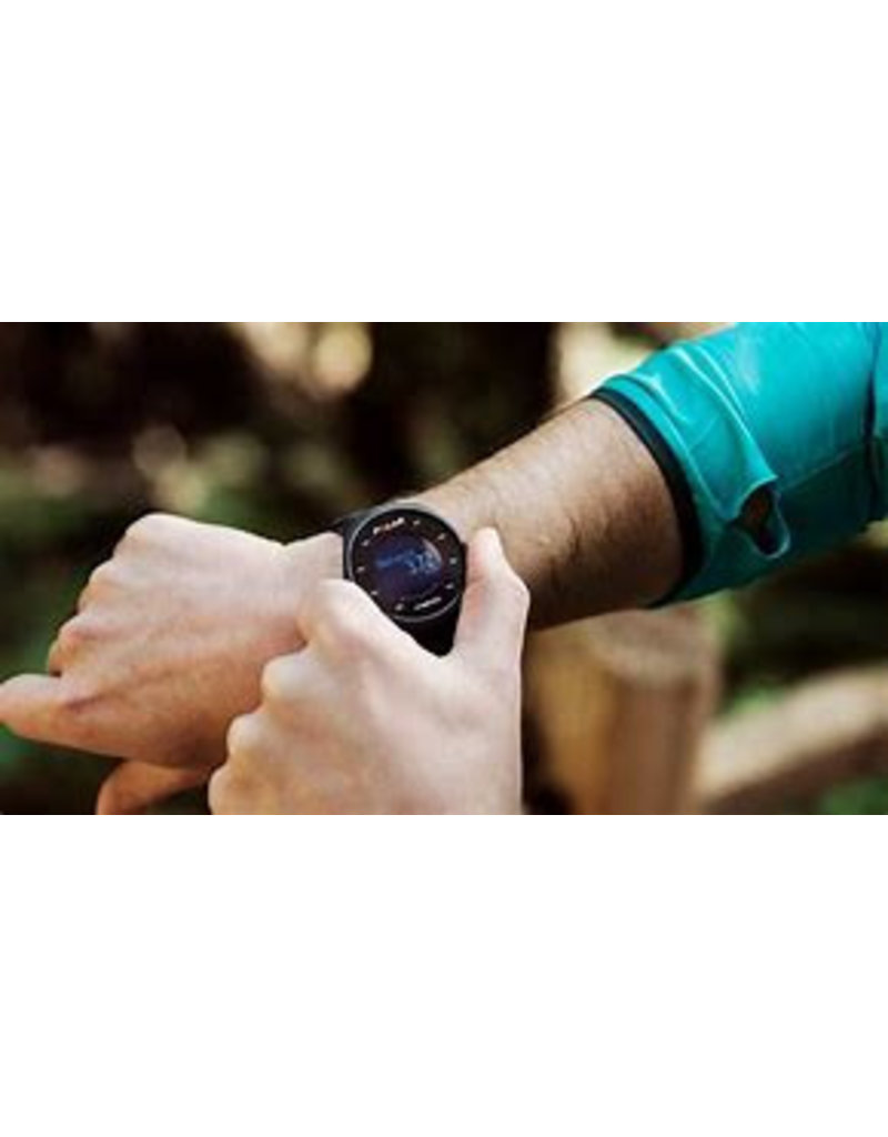 Polar Polar M200 GPS Running Watch