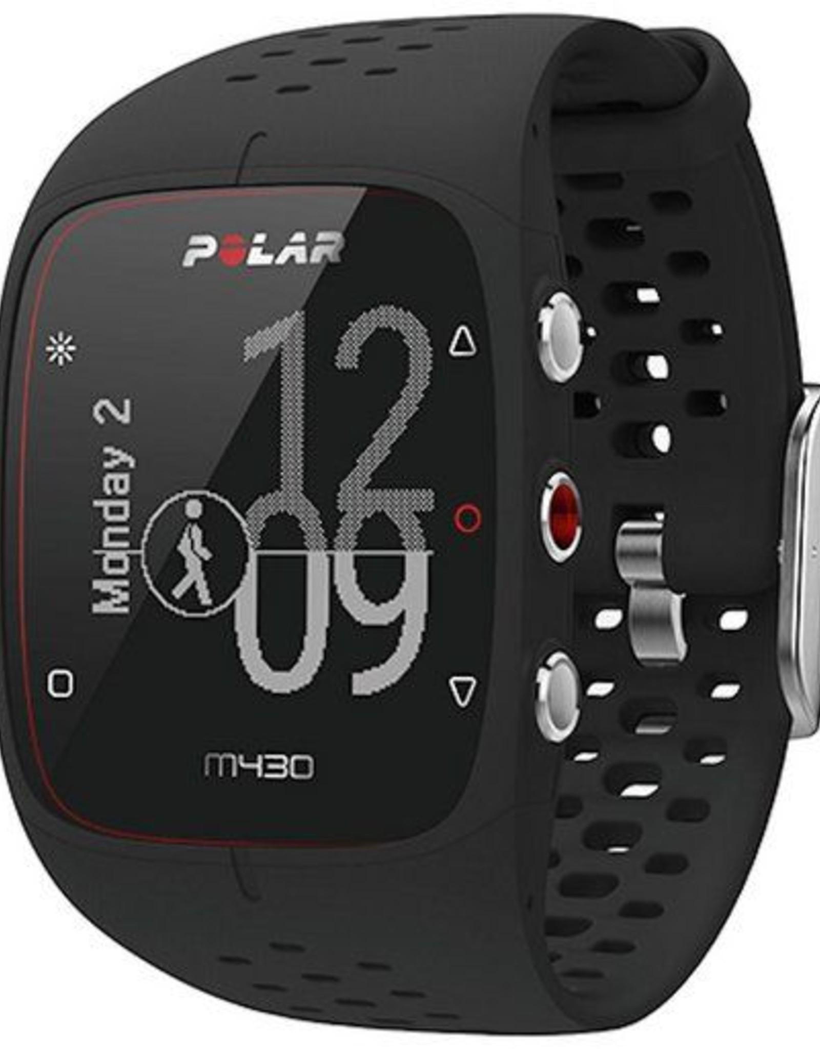 Polar Polar M430 GPS Running Watch