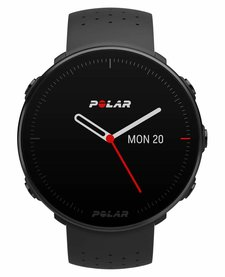 Polar Vantage M Black