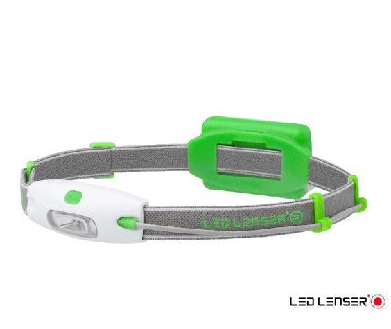 Led Lenser Neo - FREE DELIVERY