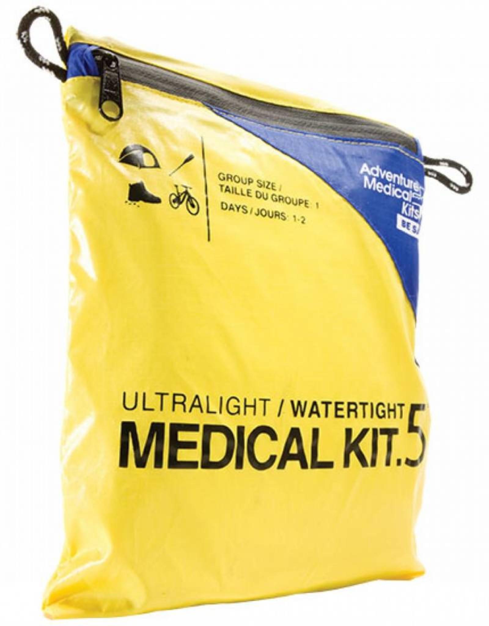 AMK UL Medical Kit 5