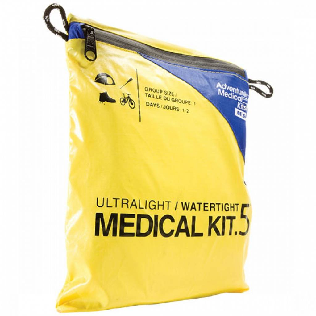 AMK UL Medical Kit 5
