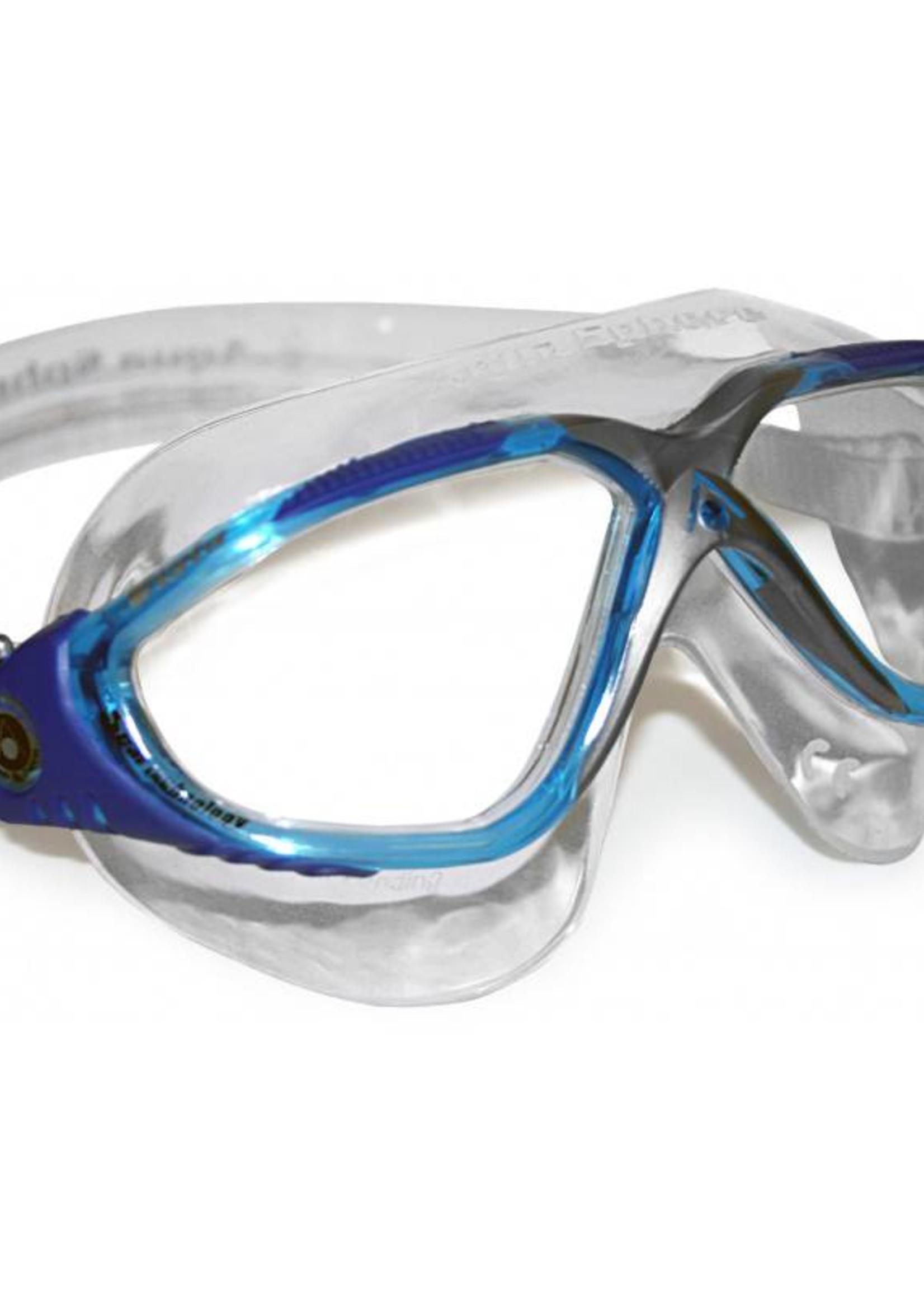 Aquasphere Vista Clear Lense