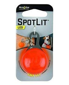 Nite Ize SpotLit (Red)