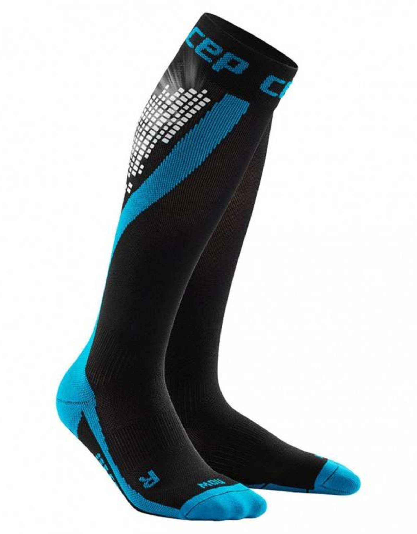 CEP Nighttech Compression Socks Mens