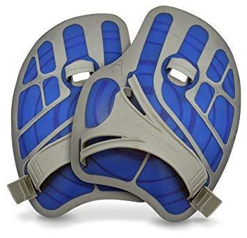 Aquasphere ErgoFlex Hand Paddles