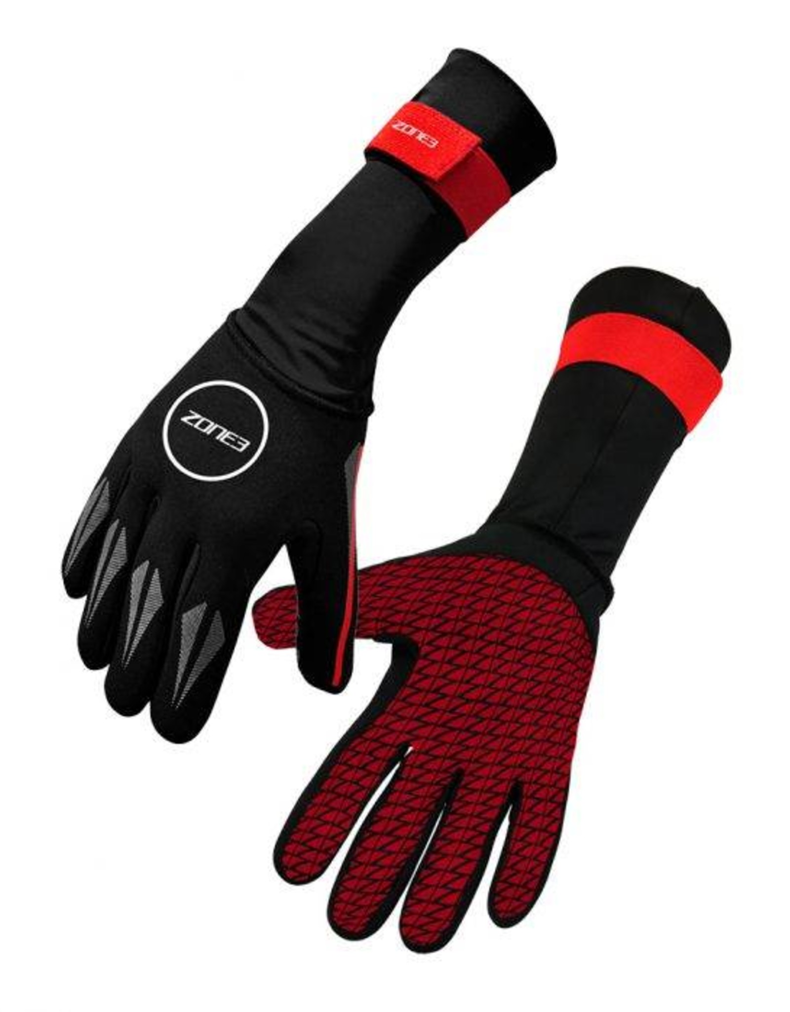 Zone 3 Zone 3 Neoprene Swim Gloves
