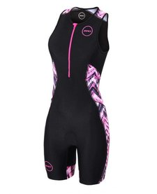Zone 3 Activate+ Trisuit Womens