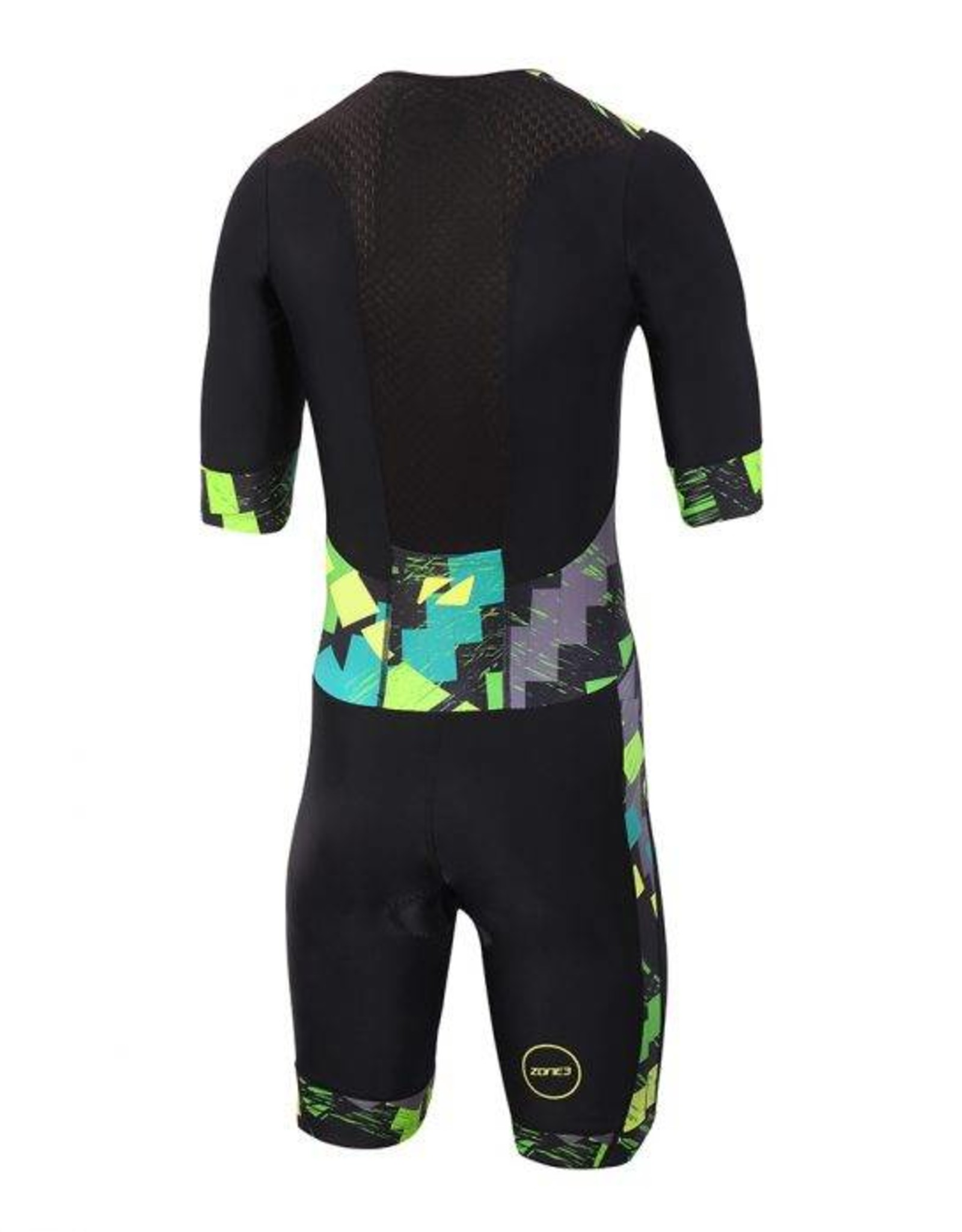 Zone 3 Zone 3 Activate+ Short Sleeve Trisuit Mens