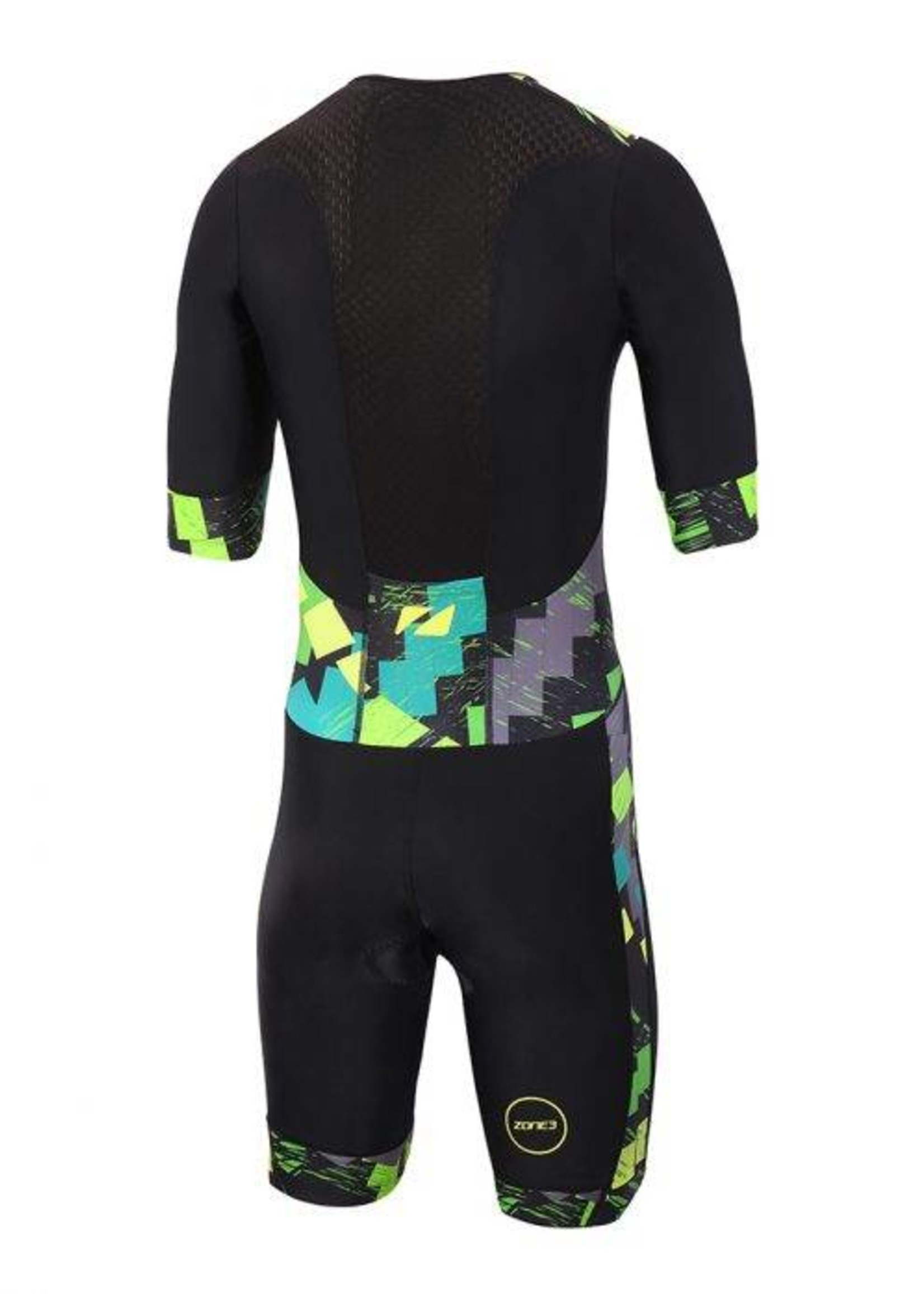 Zone 3 Zone 3 Activate+ Short Sleeve Trisuit Mens
