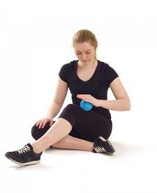 UP Performance Massage Ball x2