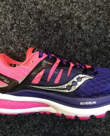Saucony Triumph ISO - Womens 3.5