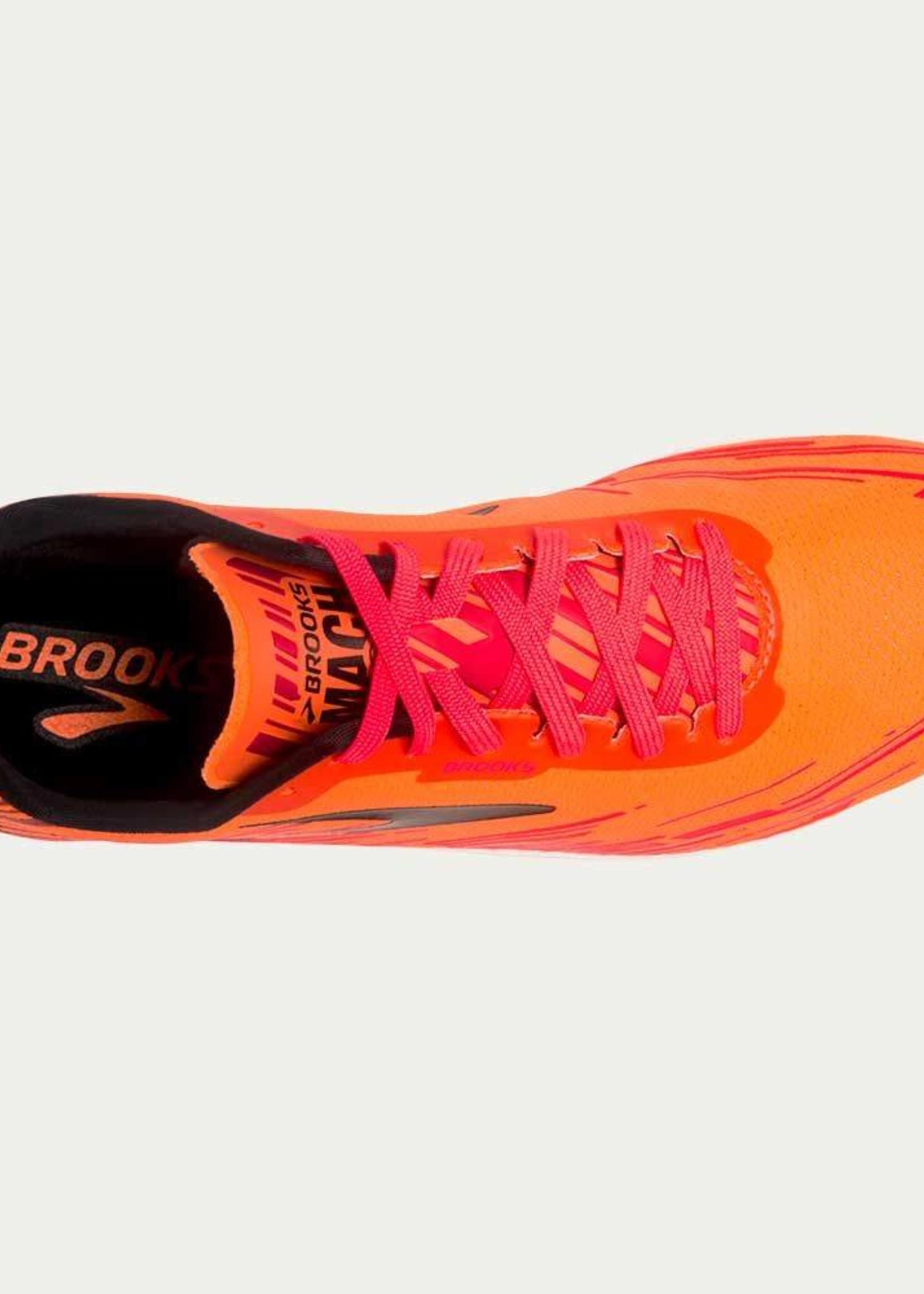 Brooks Brooks Mach 18 - Mens
