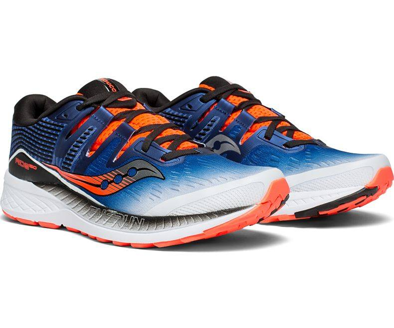 Saucony Ride ISO - Mens