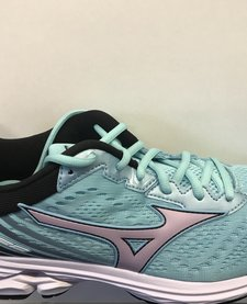 Mizuno Wave Rider 22 - Womens