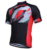 Zone 3 Zone 3 Coolmax Cycle Jersey Mens
