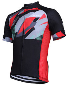 Zone 3 Coolmax Cycle Jersey Mens a499d1a7b