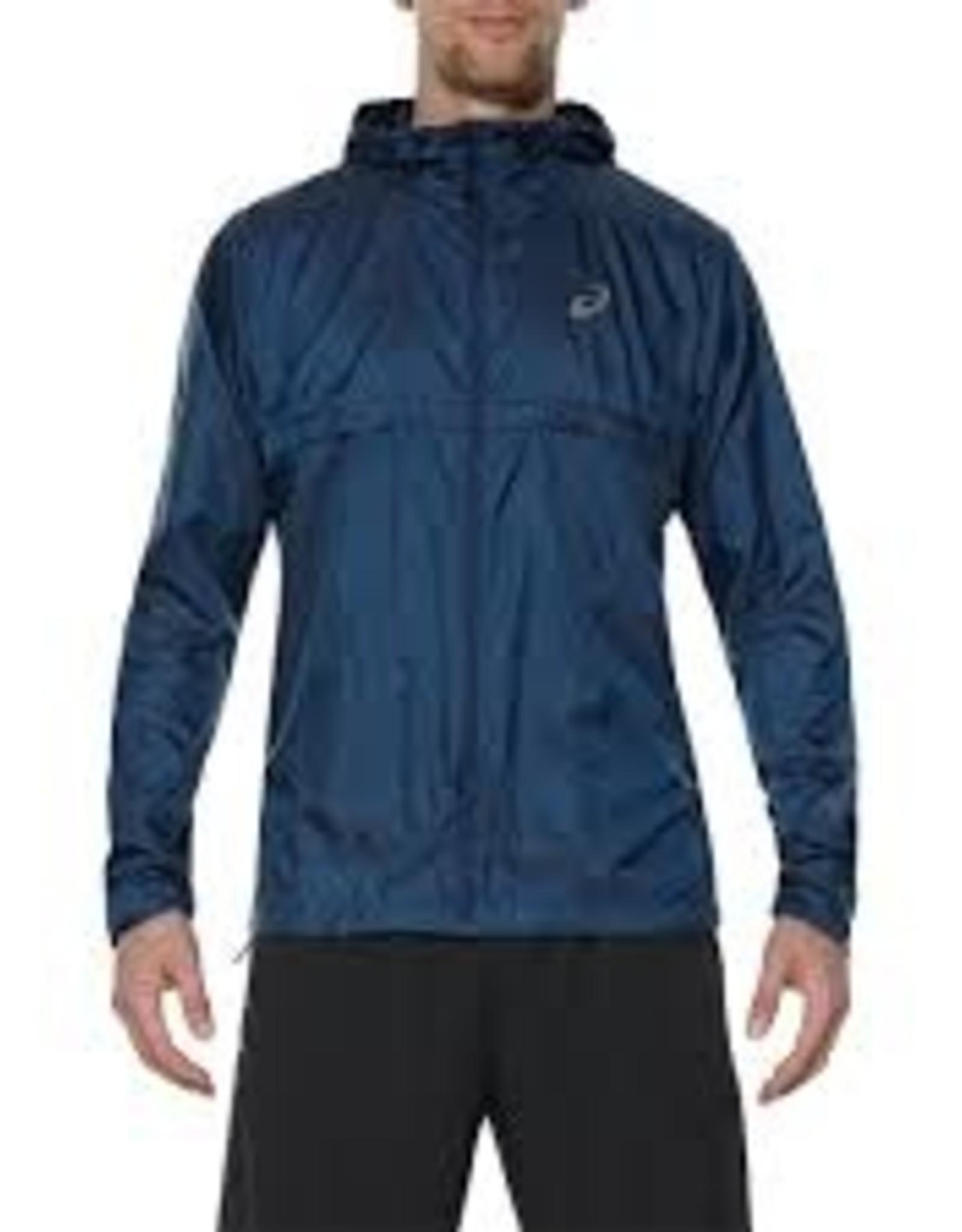 Asics Asics  Fuse X Packable Jacket