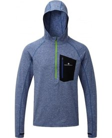 Ronhill Momentum Victory Hoodie Mens