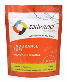Tailwind Endurance Fuel - Mandarin Orange 30 servings