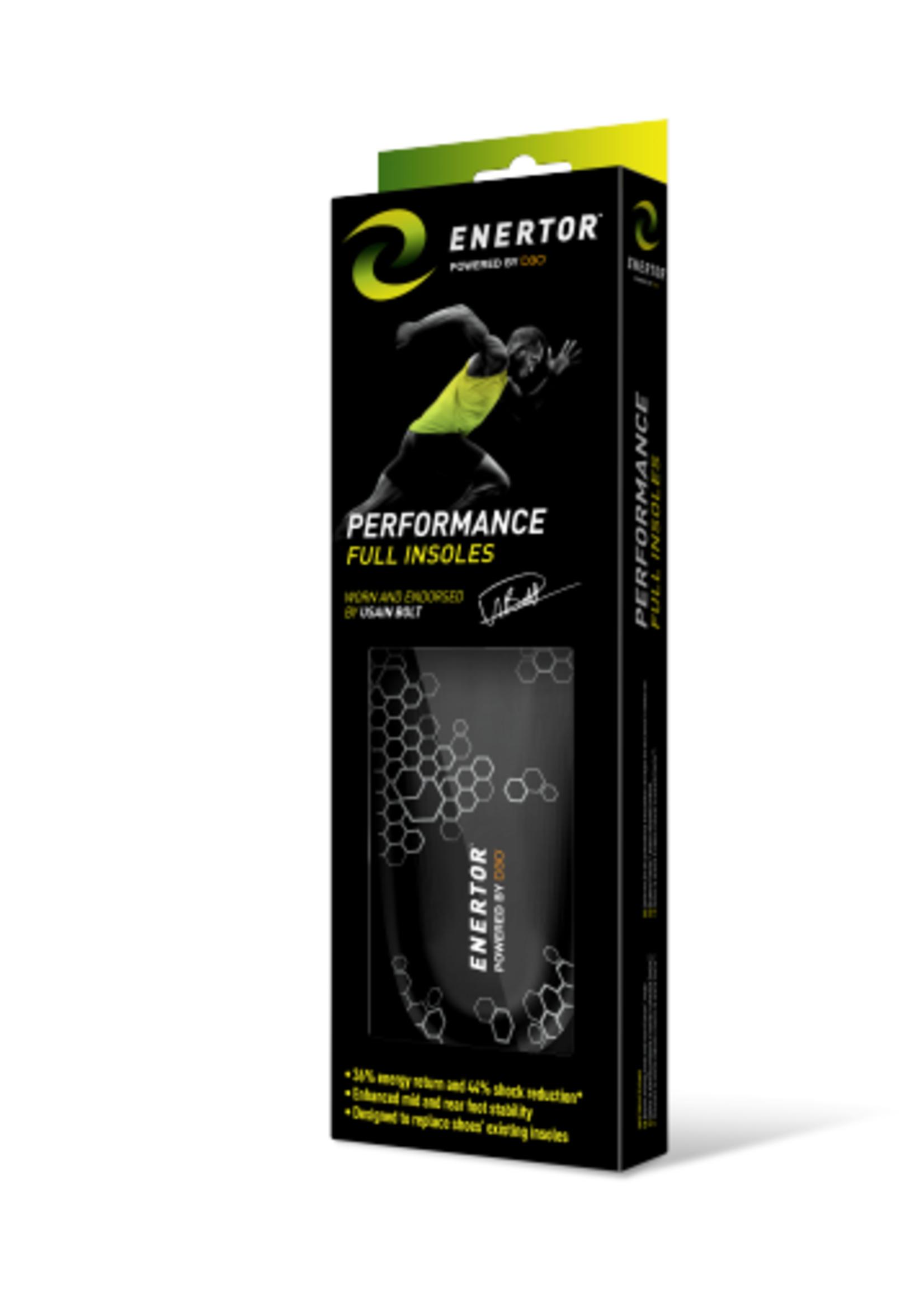 Enertor Enertor Performance Full Insole